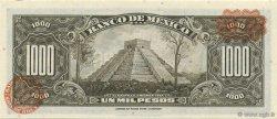 1000 Pesos MEXIQUE  1974 P.052s NEUF
