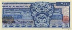 50 Pesos MEXIQUE  1979 P.067b