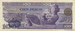 100 Pesos MEXIQUE  1979 P.068c SUP