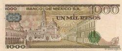 1000 Pesos MEXIQUE  1978 P.070a NEUF