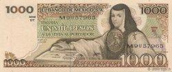 1000 Pesos MEXIQUE  1979 P.070b NEUF