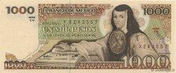 1000 Pesos MEXIQUE  1983 P.080a NEUF