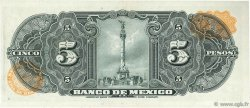 5 Pesos MEXIQUE  1970 P.060k NEUF