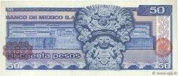 50 Pesos MEXIQUE  1973 P.065a NEUF