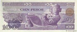100 Pesos MEXIQUE  1979 P.068c NEUF
