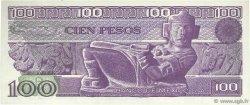 100 Pesos MEXIQUE  1981 P.074b NEUF