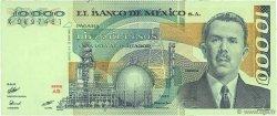 10000 Pesos MEXIQUE  1982 P.078b NEUF