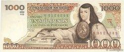 1000 Pesos MEXIQUE  1984 P.080b NEUF
