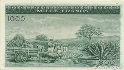 1000 Francs GUINÉE  1960 P.15a SUP+