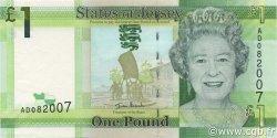 1 Pound JERSEY  2010 P.32 NEUF
