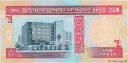 1 Dinar BAHREIN  1998 P.19b NEUF
