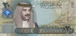 20 Dinars BAHREIN  2008 P.29 NEUF