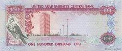 100 Dirhams ÉMIRATS ARABES UNIS  1995 P.15b pr.NEUF