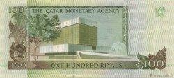100 Riyals QATAR  1980 P.11 NEUF