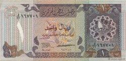 1 Riyal QATAR  1996 P.14b TTB à SUP