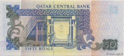 50 Riyals QATAR  1996 P.17 NEUF
