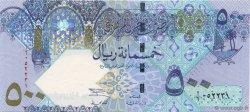500 Riyals QATAR  2003 P.25 pr.NEUF