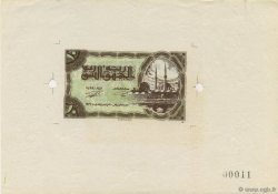 10 Piastres SYRIE  1942 P.050s pr.NEUF