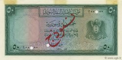 50 Livres SYRIE  1950 P.077s SUP