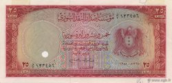 25 Livres SYRIE  1955 P.078Bs SUP+