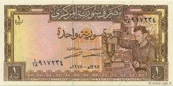 1 Pound SYRIE  1978 P.093d NEUF
