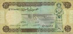 50 Pounds SYRIE  1978 P.103b TTB