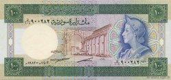 100 Pounds SYRIE  1982 P.104c SPL