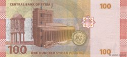 100 Pounds SYRIE  1997 P.113 NEUF