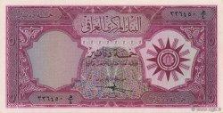 5 Dinars IRAK  1959 P.054a NEUF