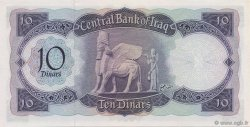 10 Dinars IRAK  1971 P.060 NEUF