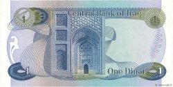 1 Dinar IRAK  1973 P.063b NEUF
