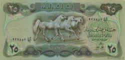 25 Dinars IRAK  1980 P.066b pr.SUP