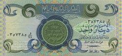 1 Dinar IRAK  1979 P.069a SUP