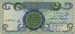 1 Dinar IRAK  1984 P.069a NEUF