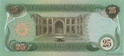 25 Dinars IRAK  1982 P.072a NEUF