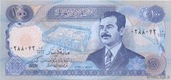 100 Dinars IRAK  1994 P.084a NEUF