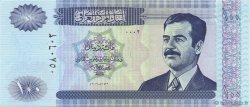 100 Dinars IRAK  2002 P.087 NEUF