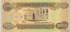 1000 Dinars IRAK  2003 P.093 NEUF