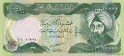 10000 Dinars IRAK  2003 P.095a NEUF