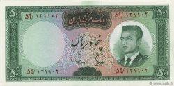 50 Rials IRAN  1965 P.079b pr.NEUF