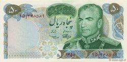 50 Rials IRAN  1971 P.097a NEUF