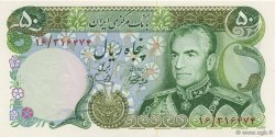 50 Rials IRAN  1974 P.101a pr.NEUF