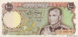 1000 Rials IRAN  1974 P.105c NEUF