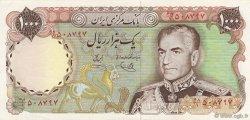 1000 Rials IRAN  1974 P.105d NEUF