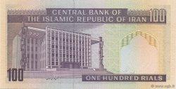 100 Rials IRAN  1985 P.140c NEUF
