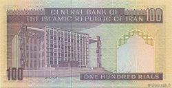 100 Rials IRAN  1985 P.140d NEUF