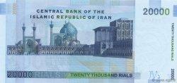 20000 Rials IRAN  2005 P.148a pr.NEUF