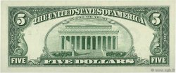 5 Dollars ÉTATS-UNIS D