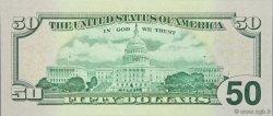 50 Dollars ÉTATS-UNIS D