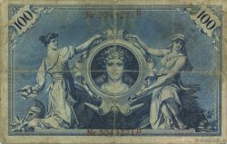 100 Mark ALLEMAGNE  1903 P.022 TB
